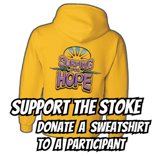 Donate a Sweatshirt to a Participant